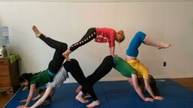 Youth Acro